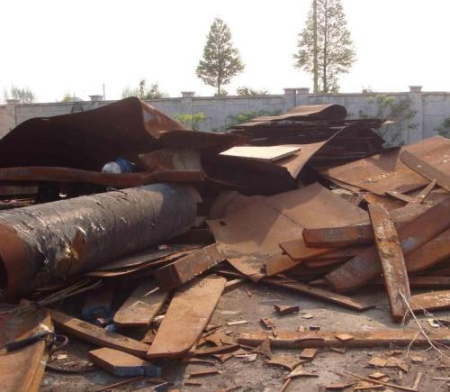 废铜铝回收价格「南通乐欣再生资源供应」