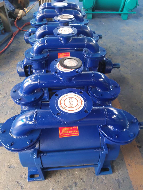 广西复式真空泵设备 淄博格瑞斯祺机械设备供应