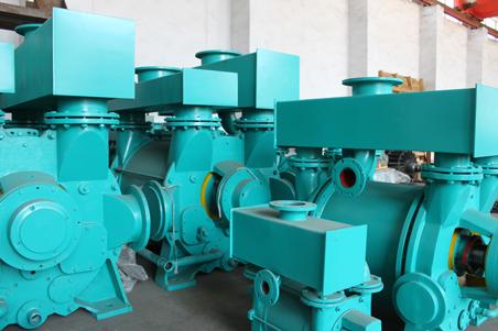 内蒙古负压真空泵机组,真空泵