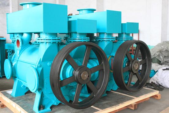 湖南不锈钢真空泵设备 淄博格瑞斯祺机械设备供应
