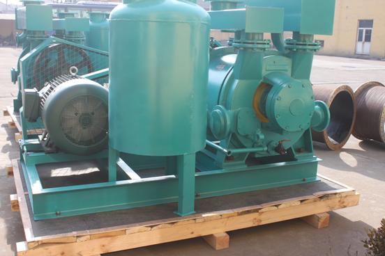 淄博机械真空泵生产厂家 淄博格瑞斯祺机械设备供应