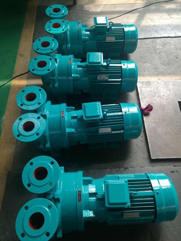 新疆循环水真空泵机组,真空泵