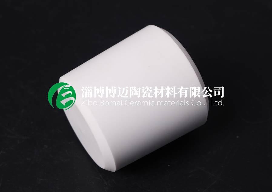 安徽研磨石膏用氧化铝陶瓷球批发「淄博博迈陶瓷材料供应」