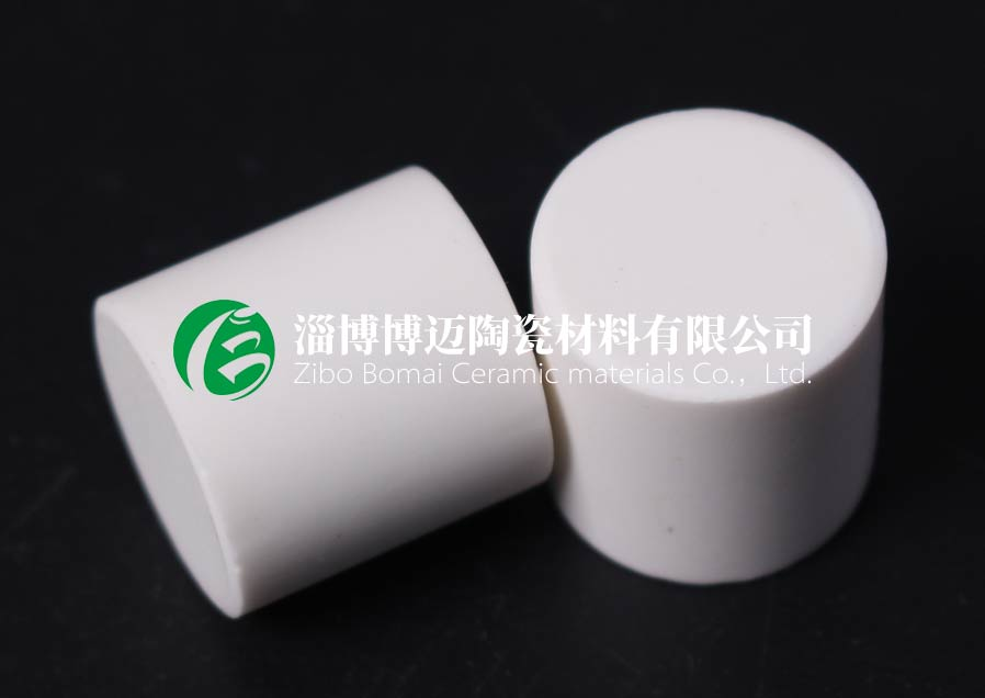遼寧高純氧化鋁陶瓷球廠家電話號碼 淄博博邁陶瓷材料供應