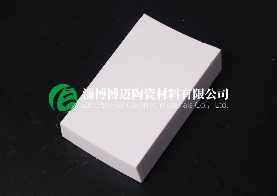 湖北进口高端耐磨陶瓷衬片价格 淄博博迈陶瓷材料供应