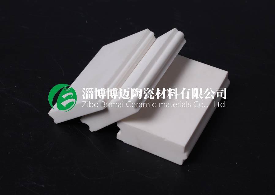 湖南钢厂混合料仓用耐磨陶瓷衬片安装方案,耐磨陶瓷衬片