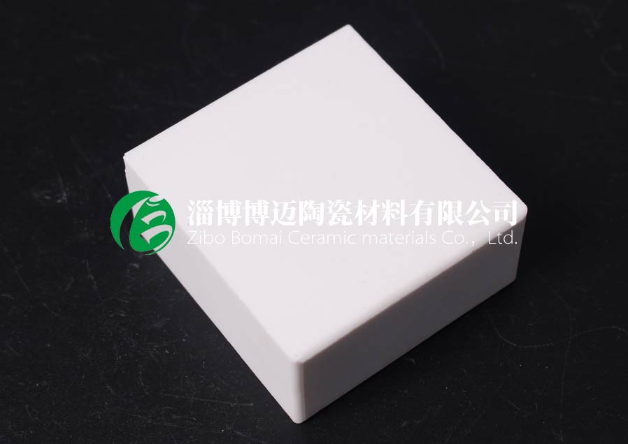 广东冶金设备耐磨陶瓷衬板安装方案 淄博博迈陶瓷材料供应