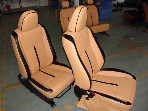 高新区汽车座椅改装厂家