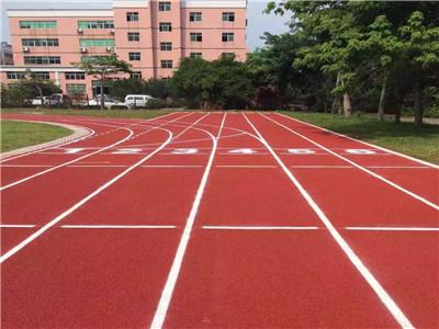 锡山区健身步道制造厂家「上海科保体育设备供应」