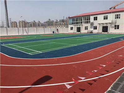 上城区专业健身步道「上海科保体育设备供应」