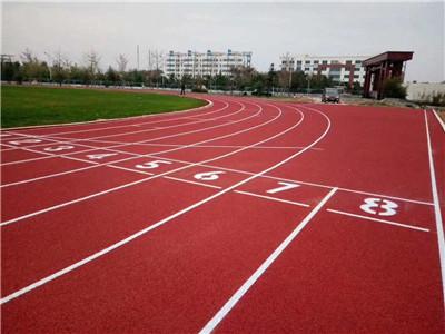 通州区复合型塑胶跑道高品质的选择,塑胶跑道