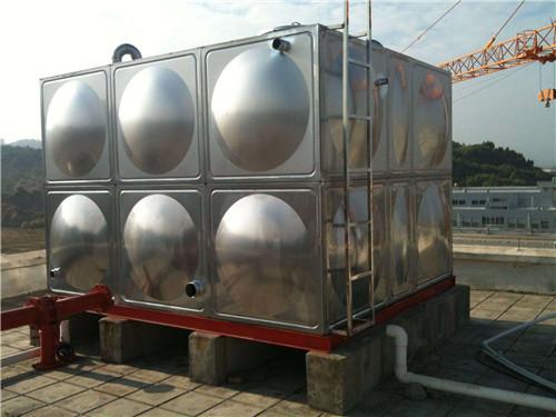 徐州不锈钢水箱厂家供应「盐城江源环保科技供应」
