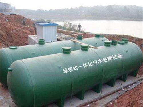 常州污水处理设备「盐城江源环保科技供应」