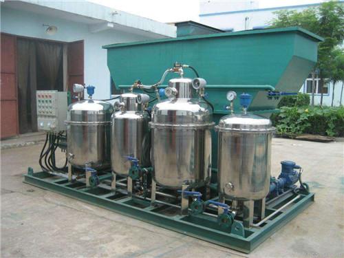 长沙油水分离设备要多少钱,油水分离设备