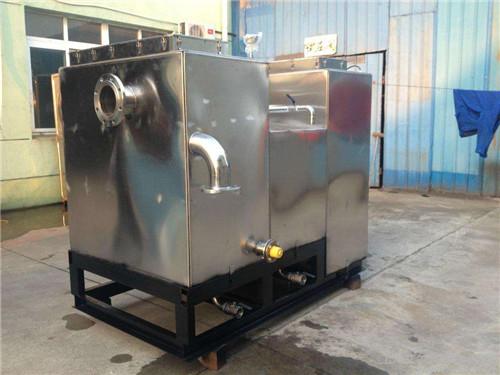 宁波小型油水分离设备,油水分离设备
