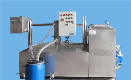杭州油水分离设备哪家有,油水分离设备