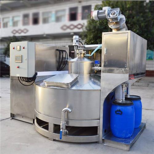 工业油水分离设备供应商,油水分离设备