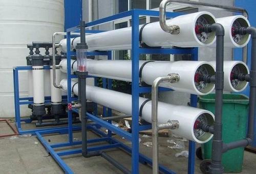 深圳中水回用设备,中水回用设备