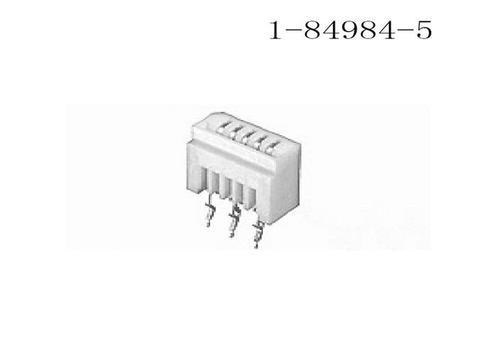 江苏汽车线束917308-1品质保证 上海住歧电子科技供应
