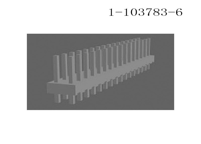 山西連接器8-968973-1現貨 上海住歧電子科技供應