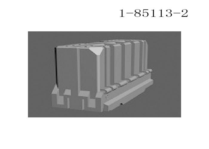 汽车线束368451-1品质保证 上海住歧电子科技供应
