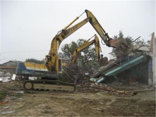 如东专业厂房回收,厂房回收