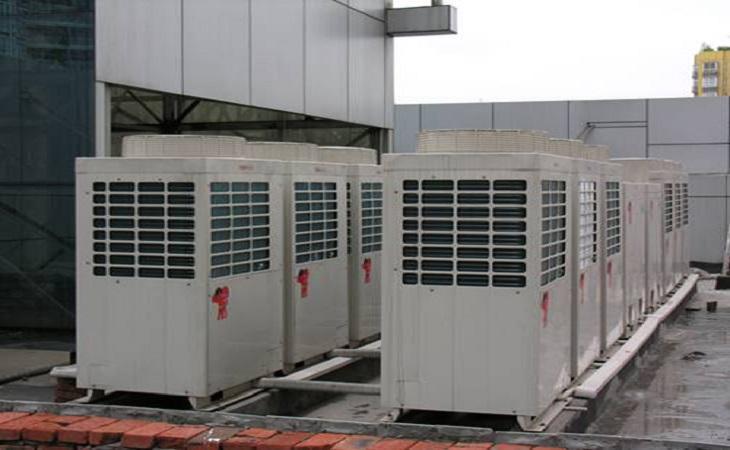 崇川旧的空调回收厂家,空调回收