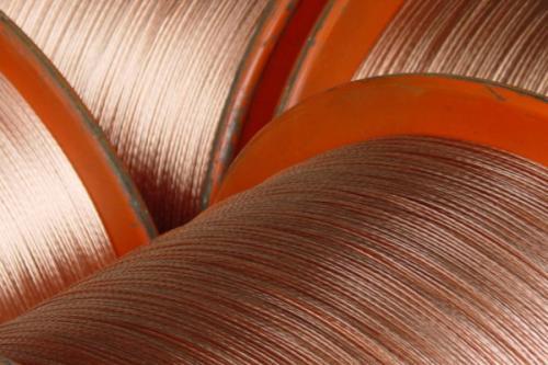 盐城镀铜钢绞线生产厂家,镀铜钢绞线