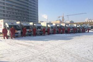 乌鲁木齐县公司搬家费用 服务为先 宏远供应