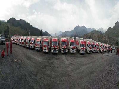 吉木薩爾公司搬家推薦 服務為先 宏運搬遷供應
