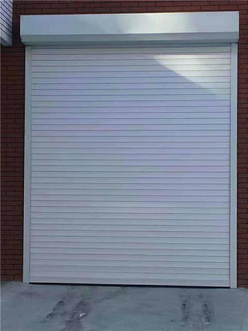 PVC卷帘门,卷帘门