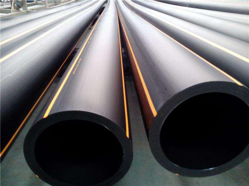 莱芜优质PE燃气管材多少钱,PE