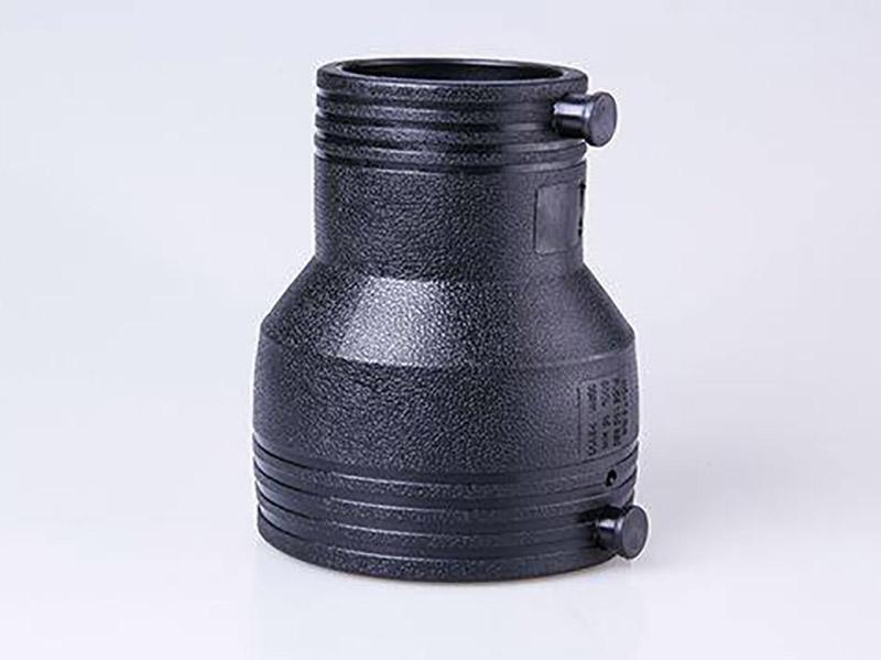 滨州优质PE燃气管件价格 欢迎咨询 淄博齐泰武峰塑业供应