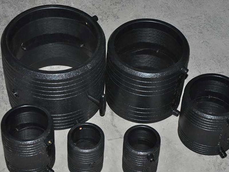 济南优质PE钢带排水管报价,PE