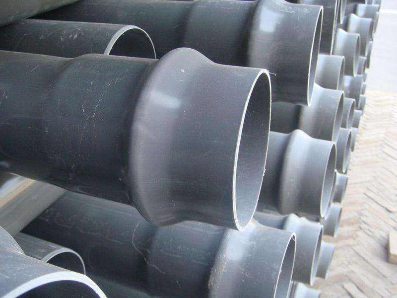 枣庄优质PVC-M给水管件 淄博齐泰武峰塑业供应