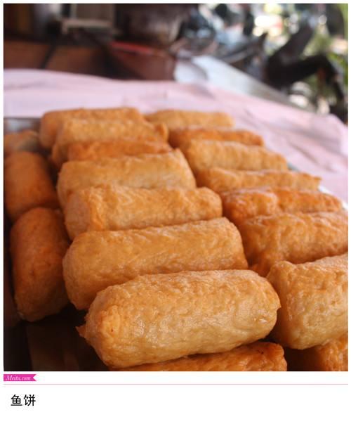 文登区官方即食鱼饼货源充足,即食鱼饼