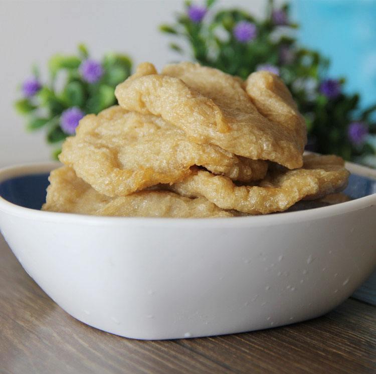 威海优质即食鱼饼常用解决方案 客户至上「威海天宇食品供应」