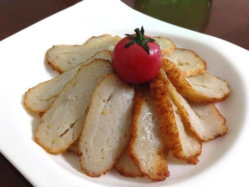 重庆优质鱼饼厂家销售电话 和谐共赢「威海天宇食品供应」