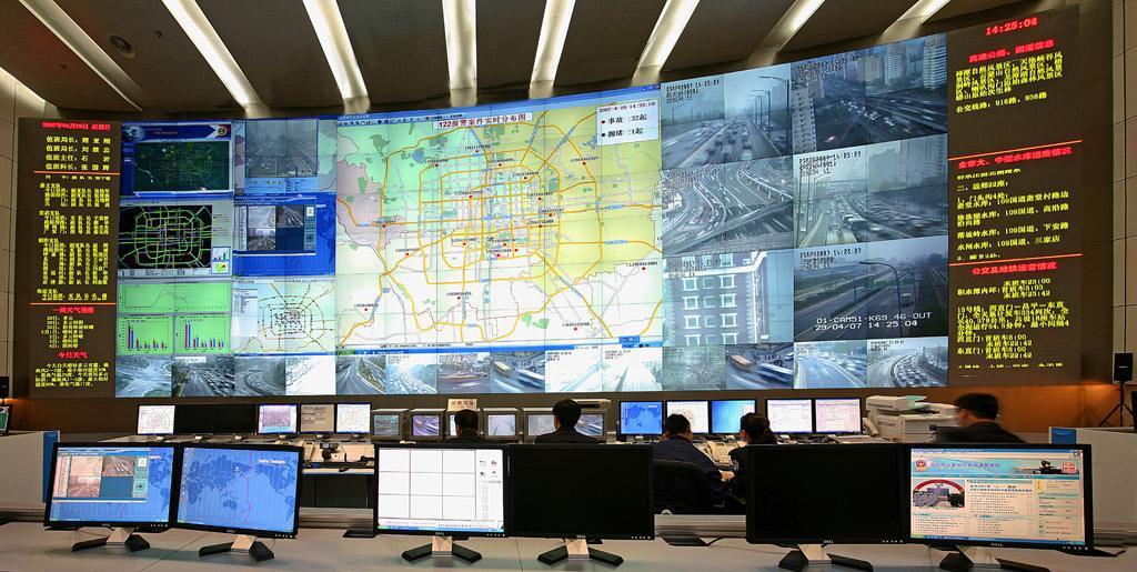 正规拼接屏系统 创新服务 苏州钻之冠智能科技供应