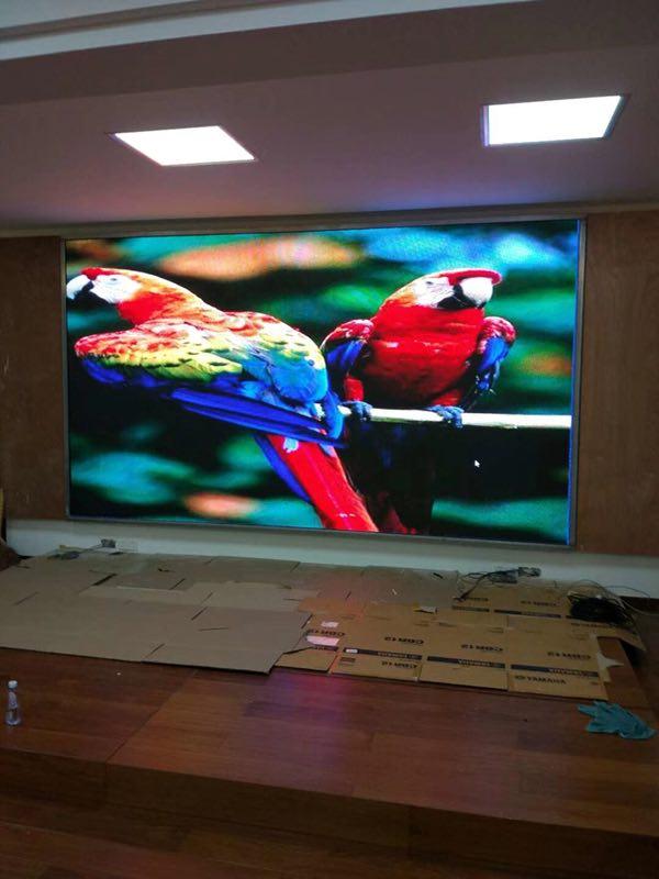優質電子顯示屏 和諧共贏 蘇州鉆之冠智能科技供應