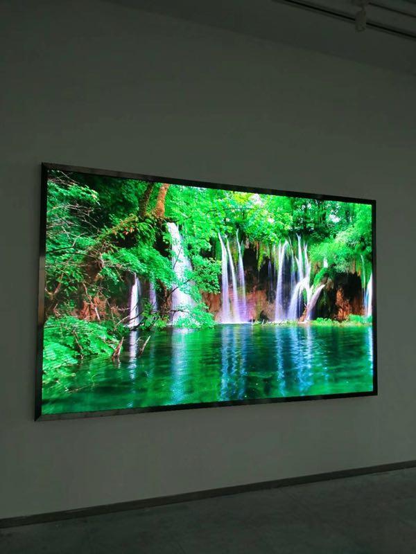 常州销售电子显示屏 来电咨询 苏州钻之冠智能科技供应