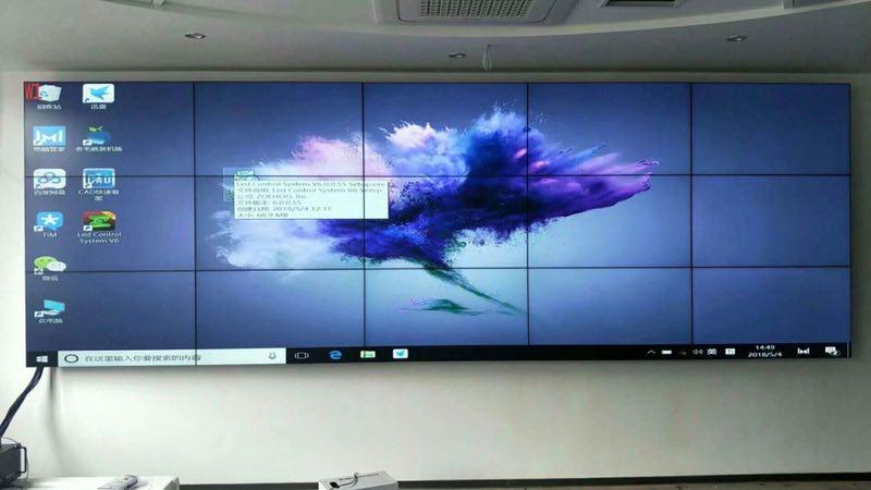 常州優質電子顯示屏 誠信互利 蘇州鉆之冠智能科技供應