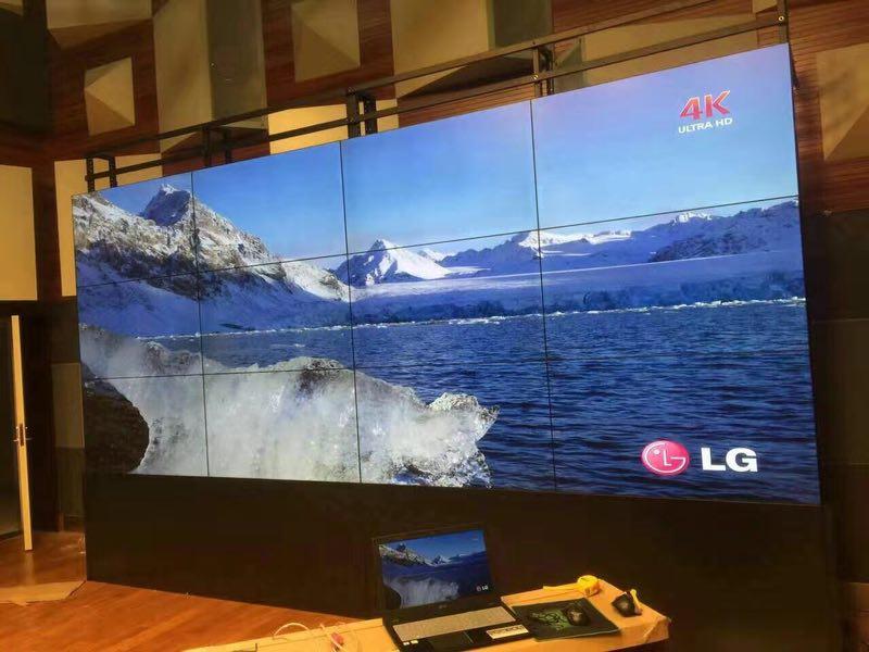 张家港电子显示屏系统 铸造辉煌 苏州钻之冠智能科技供应