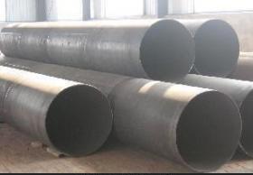 云南大口径直缝钢管标准 信息推荐 河北长洪管业供应