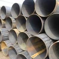 江苏大口径直缝钢管价格 创造辉煌 河北长洪管业供应