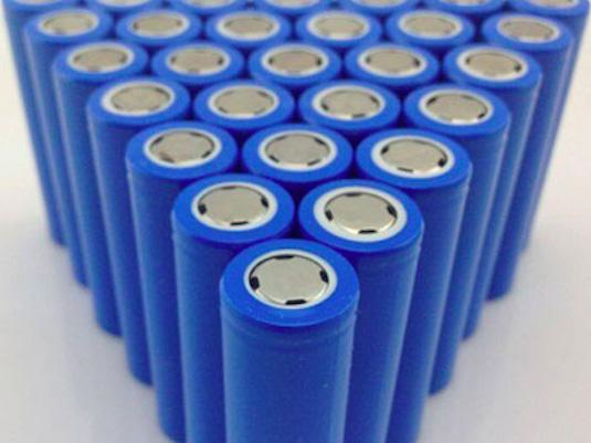 正规锂电池报价 创新服务「高密市嘉红机械科技供应」