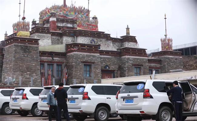 玉树茶卡盐湖包车攻略 欢迎来电 青海友诚国际旅行社亚博百家乐