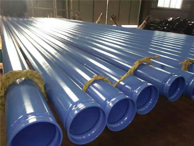 辽宁防腐钢管定做 客户至上 河北长洪管业供应