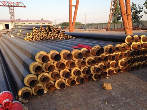 贵州防腐钢管供应商 诚信互利 河北长洪管业供应