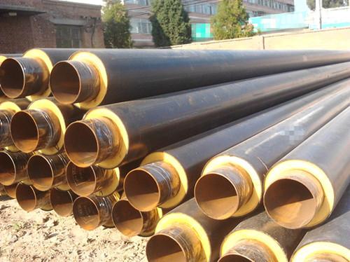 重庆防腐钢管直销 诚信为本 河北长洪管业供应